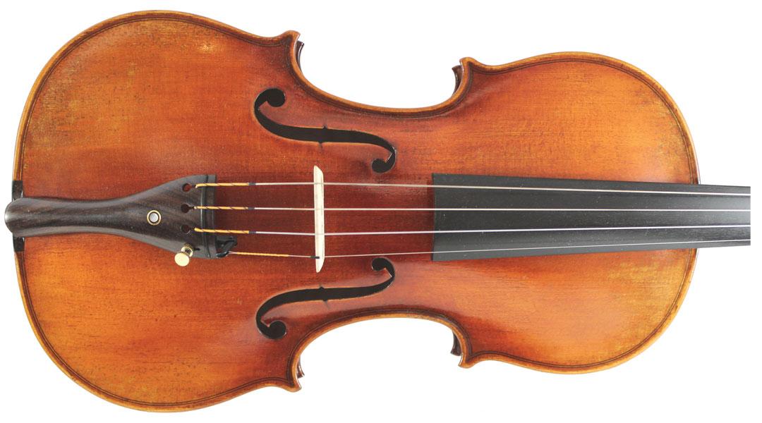 Heritage Academy Violin
