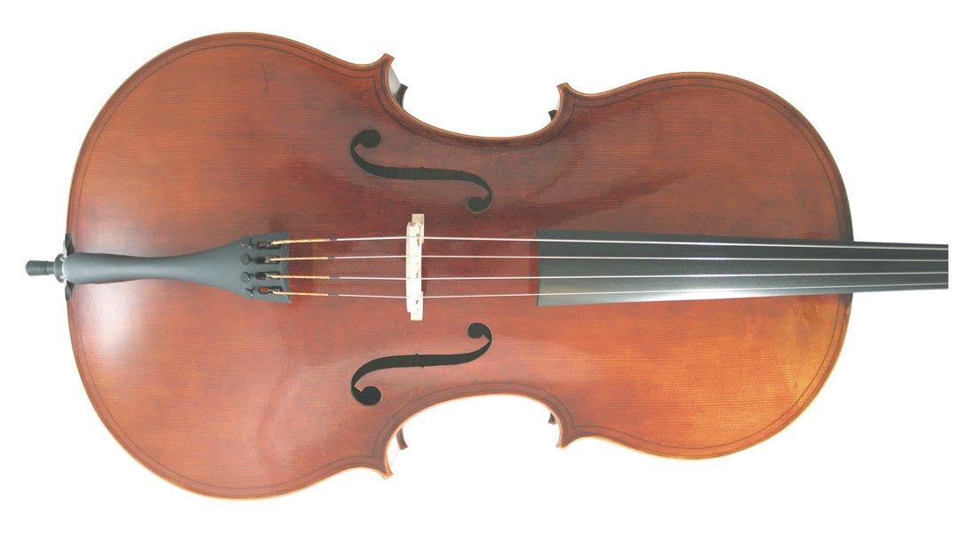 Heritage Amati Front