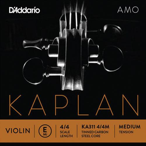 Amo Kaplan Strings