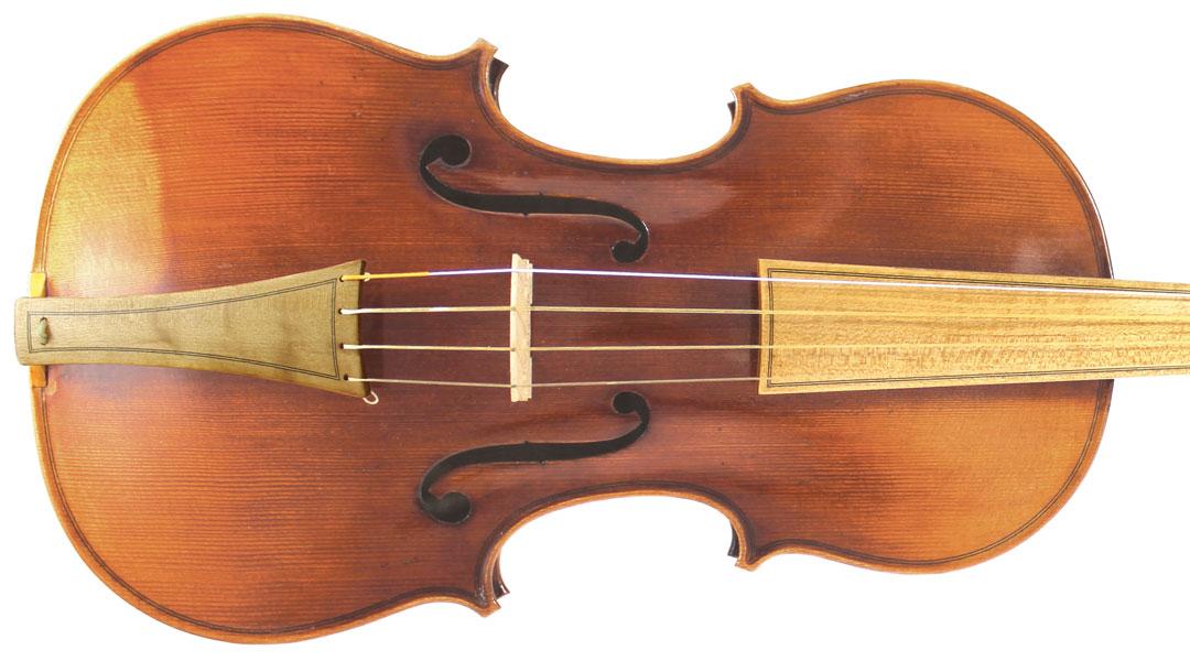 Academy Baroque Violin