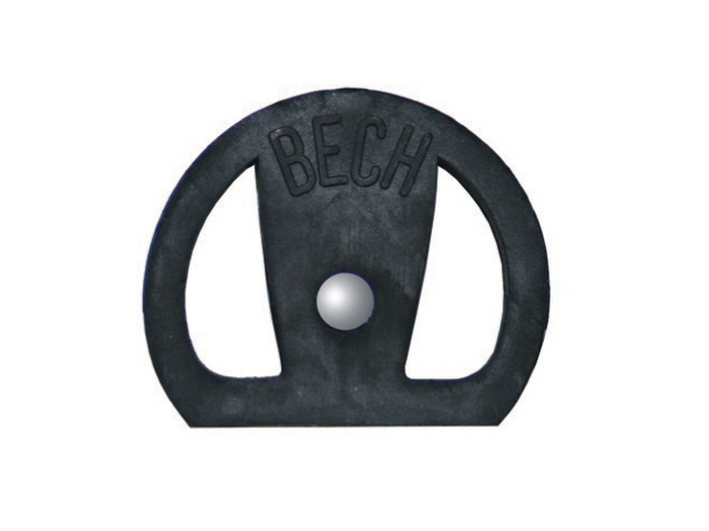 Bech Magnetic Mute