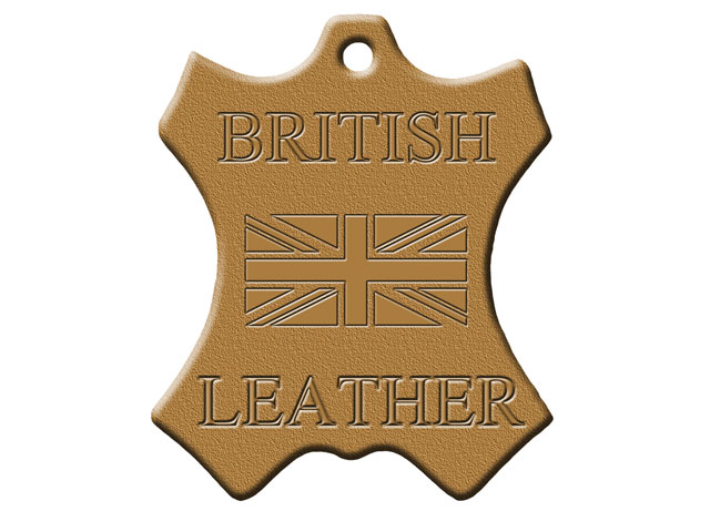 British Leather Logo
