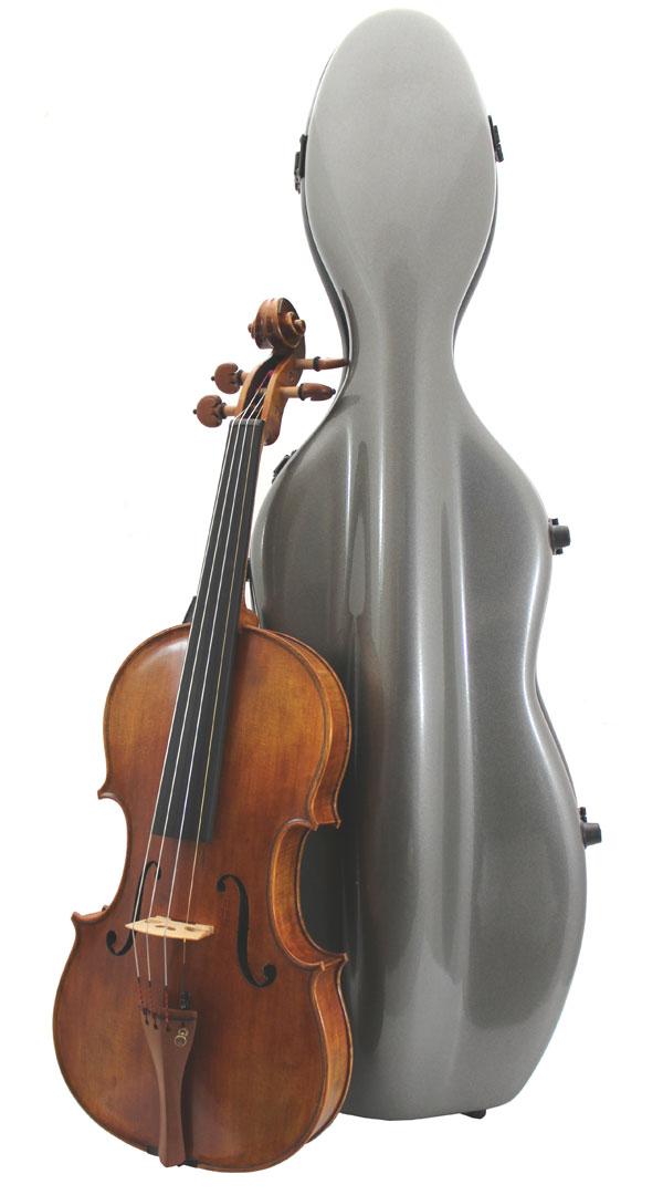 cellissimo violin cases