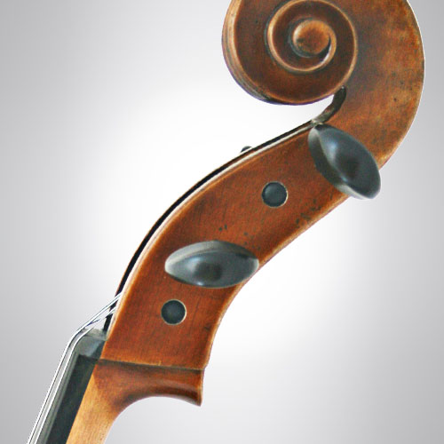 cello scroll image