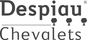 despiau chevalets logo