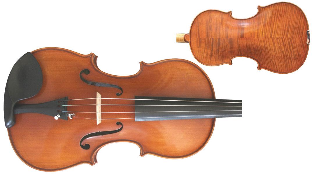 Concertante Viola