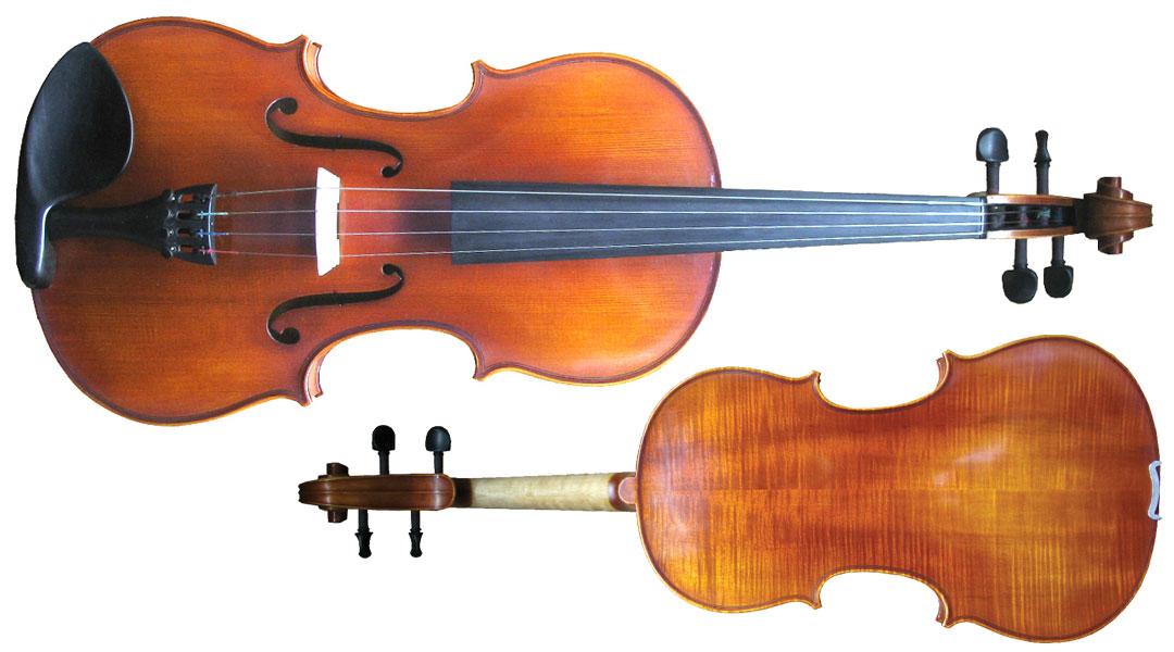 Первая скрипка картинки