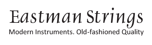 Eastman Strings Logo