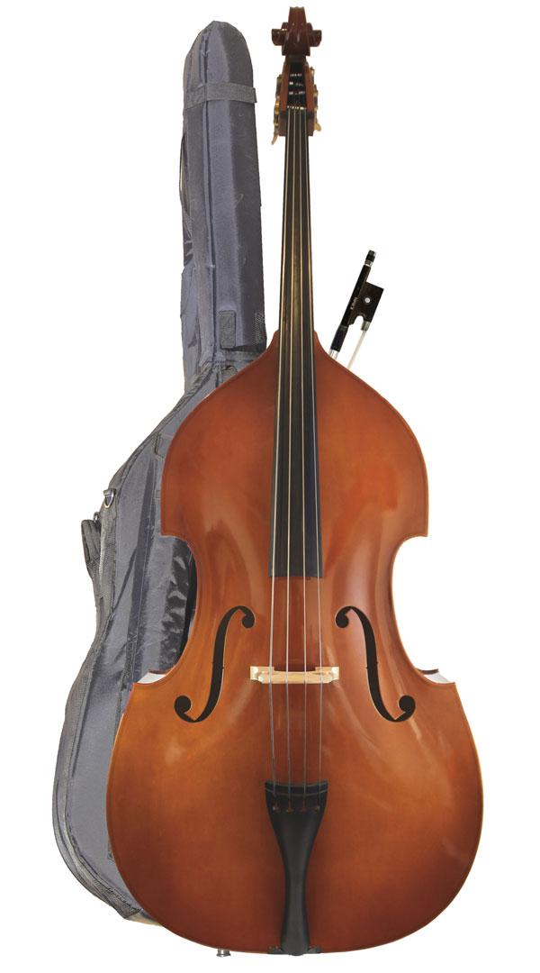 Eastman Student Bass