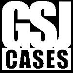 cases GSJ logo