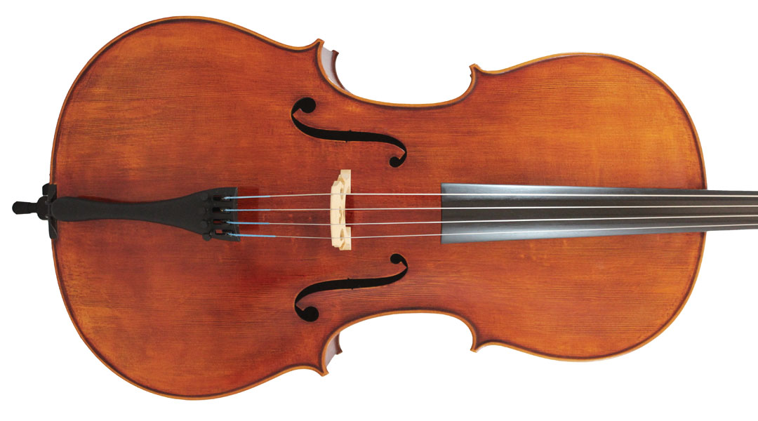 Academy Cello Heritage Series