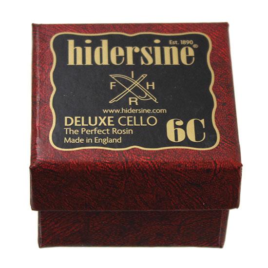 Hidersine 6C Rosin