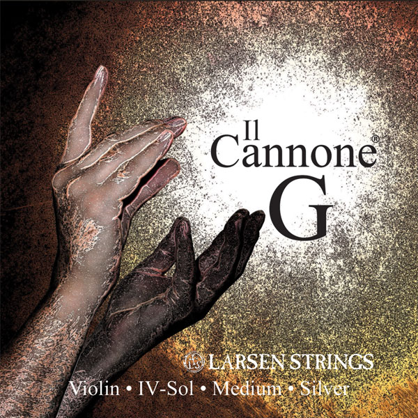 Larsen Strings Il Cannone® G