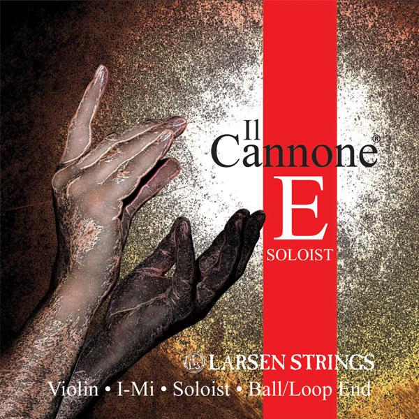 Larsen Violin Il Cannone ® Soloist