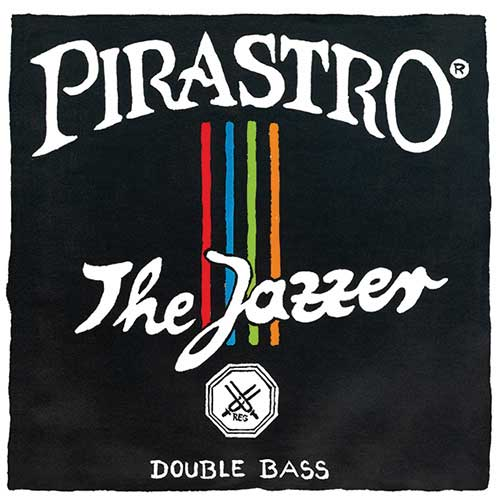 Pirastro Jazzer Bass