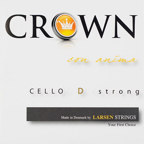 Crown Strings ® Cello