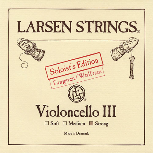 Larsen Soloist Cello