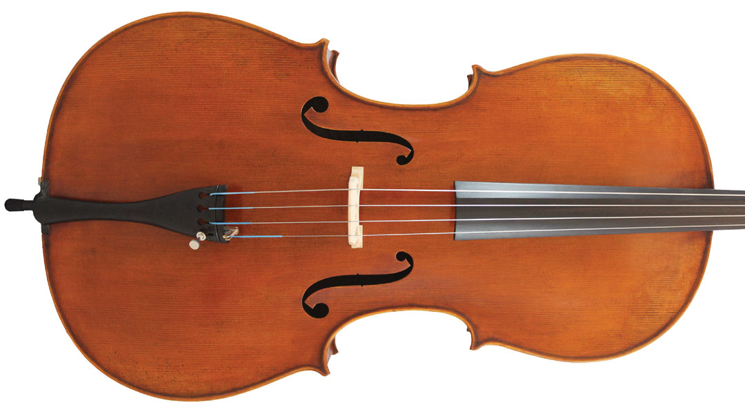Master Series Cello: Master Series from Eastman Strings