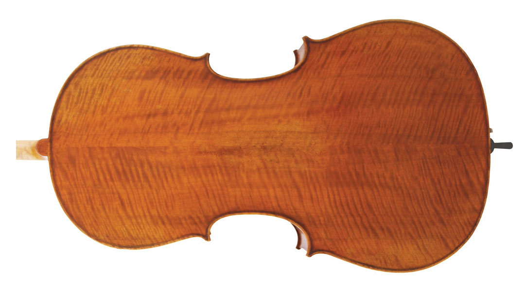 Master Series Cello