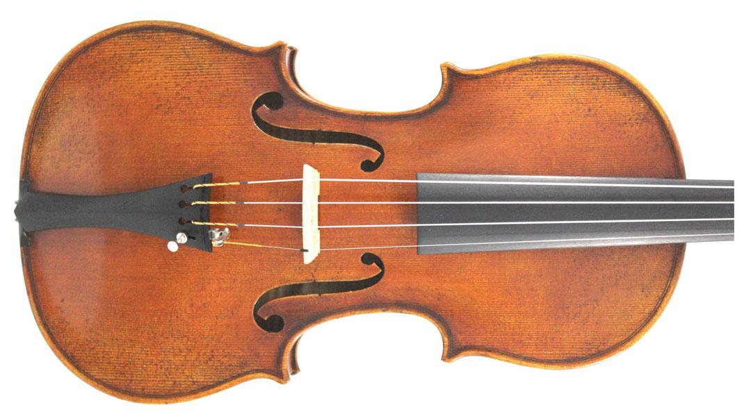 Master Series Stradivari