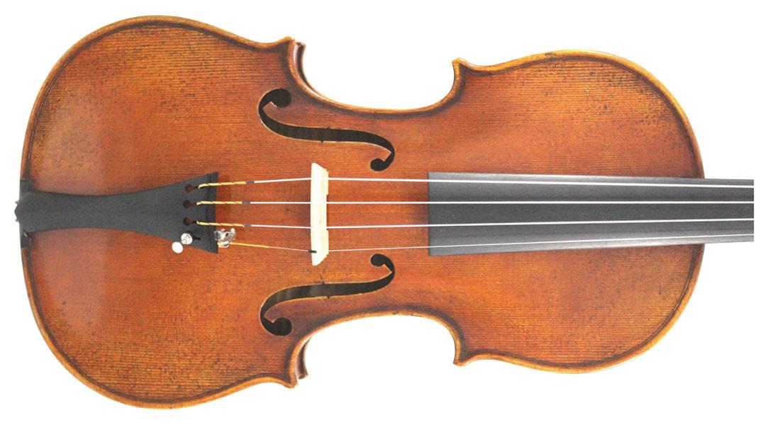 Master Series Violin