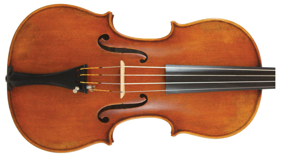 Master Series Viola by Eastman Strings Professional Level