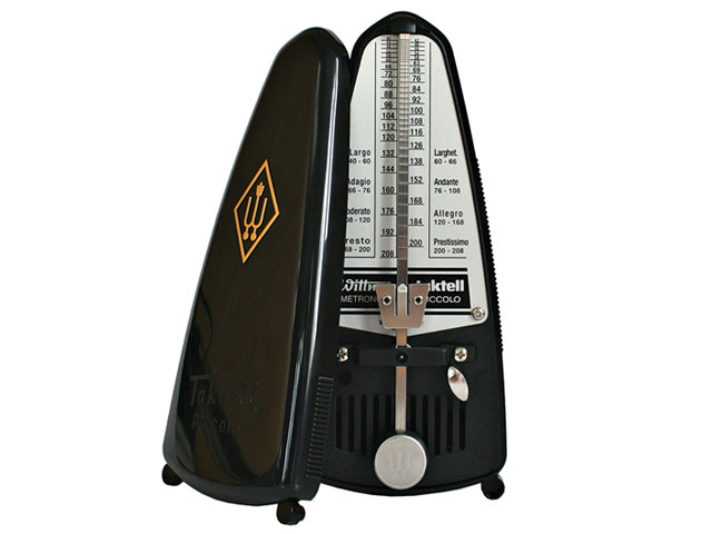 Metronome Medium Wittner
