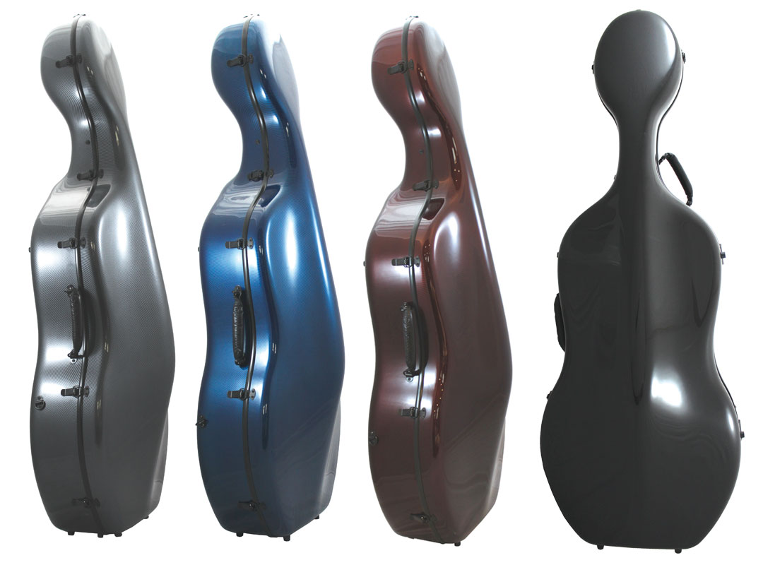 Orchestra Cello Cases