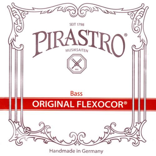 Original Flexocor Bass