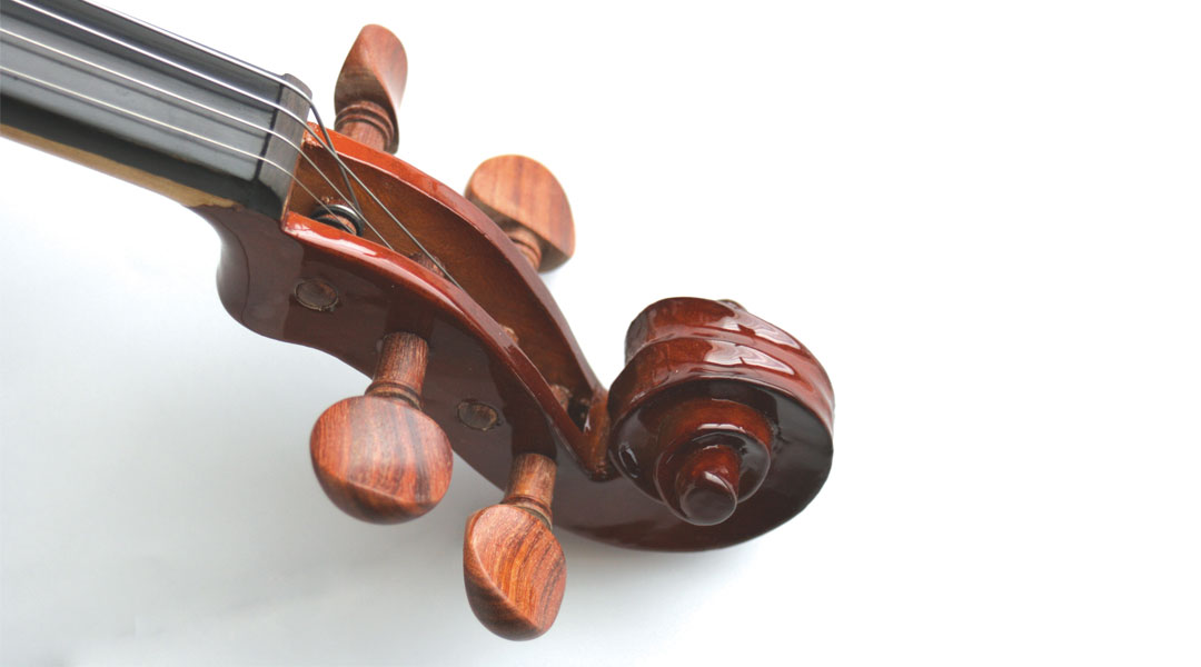 Primavera P90 Violin Pegs
