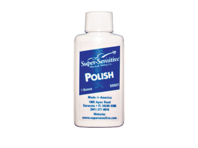Supersensitive Polish