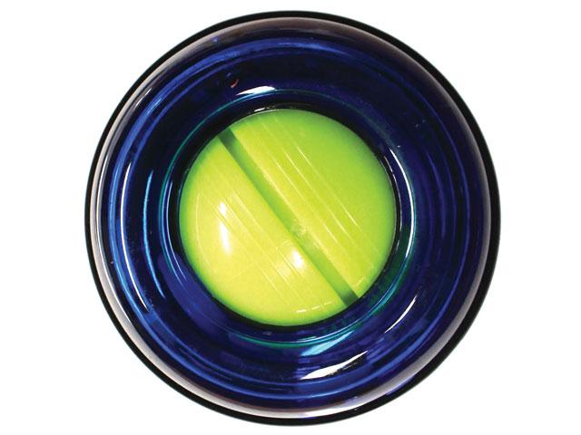 Powergrip Exerciser Ball