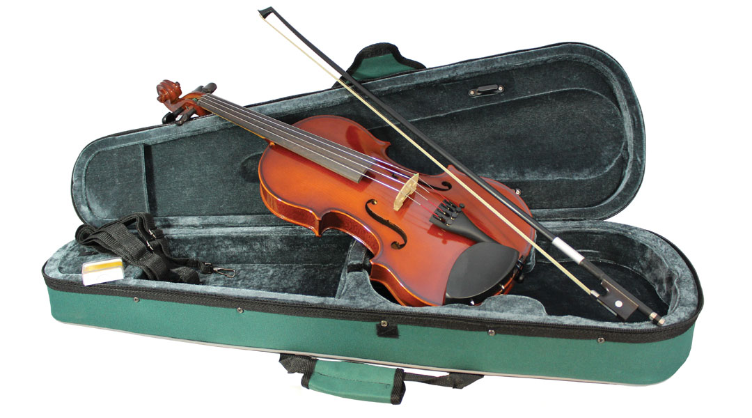 primavera 150 violin outfit for school & college