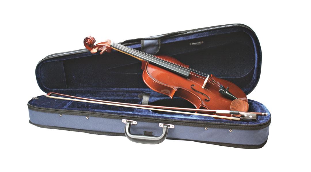 Primavera 90 Violin School Violin Outfit