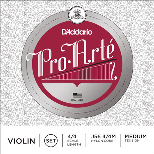 Pro Arte Violin
