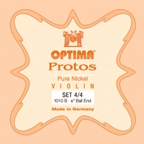 Optima Protos