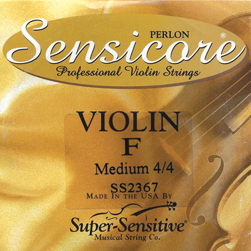 Supersensitive Sensicore Violin