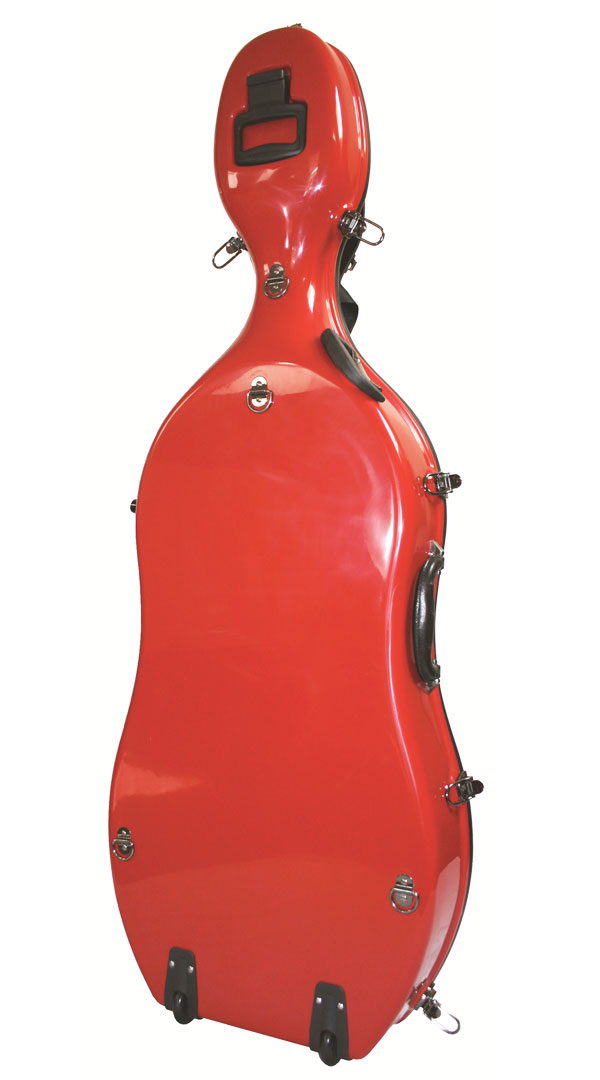 Sinfonica Cello Cases