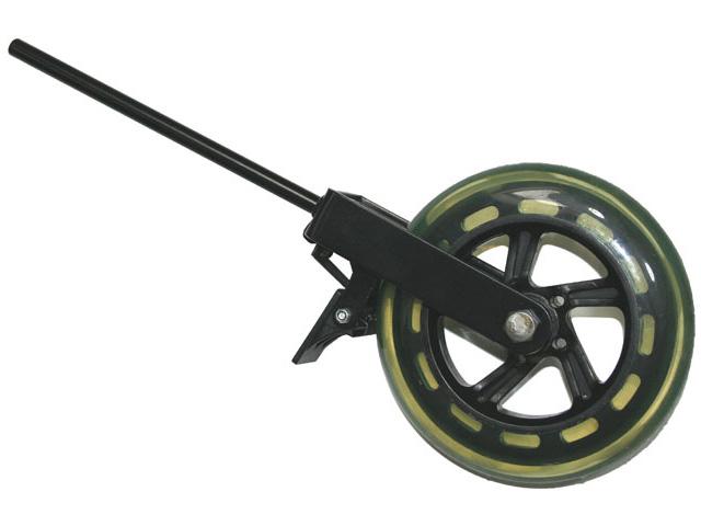 Solid Bass Wheel
