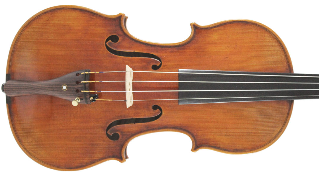 Stradivarius Cessol Violin