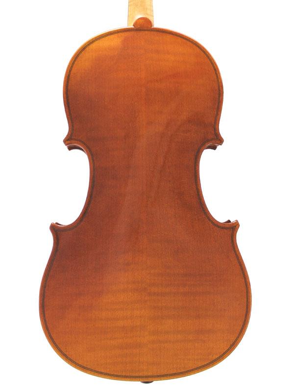 Wessex V Violin Back