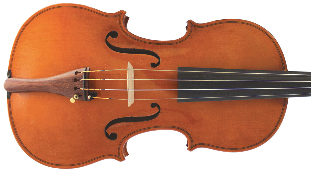 Wessex Model V Violin