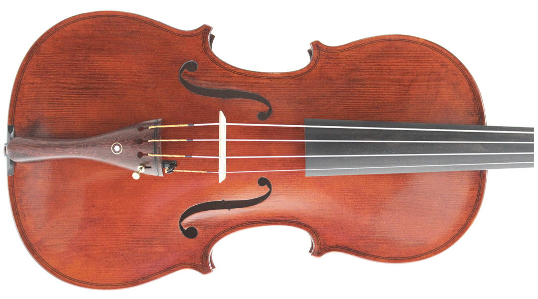 Wessex Viola Model XV