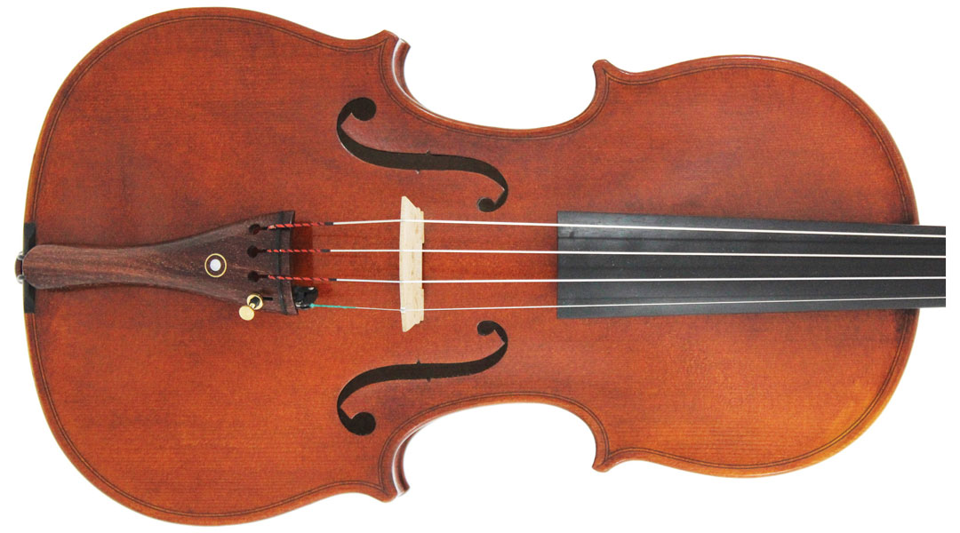 Wessex XV Violin from The Sound Post Ltd English Violin