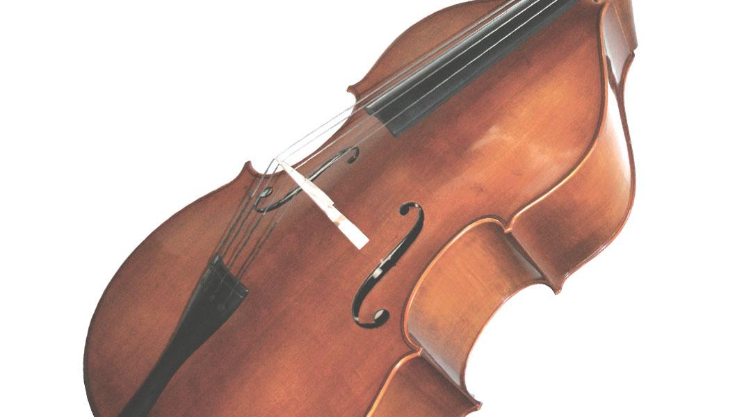 Concertante Violin