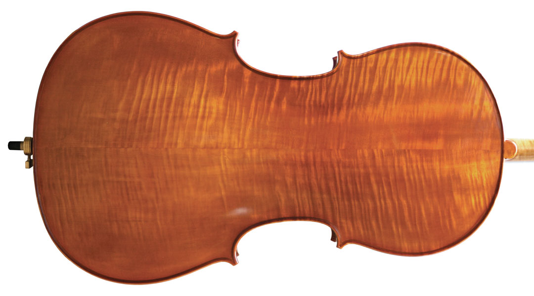 Eastman Westbury Cello