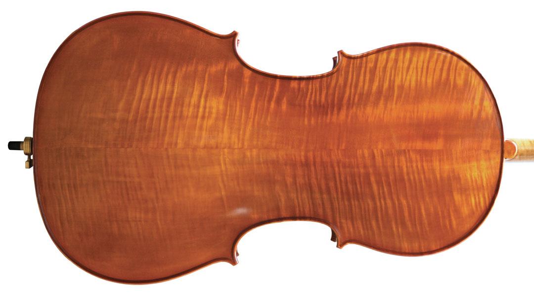Westbury Cello