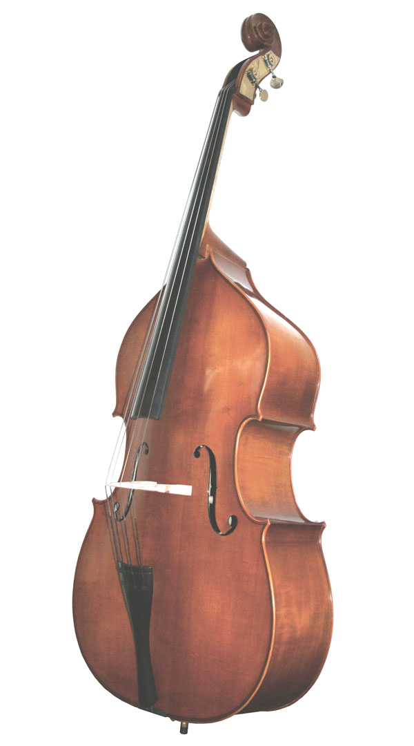 Westbury Bass Violin Shape