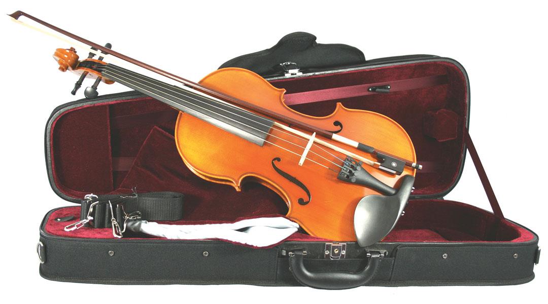 Westbury Viola