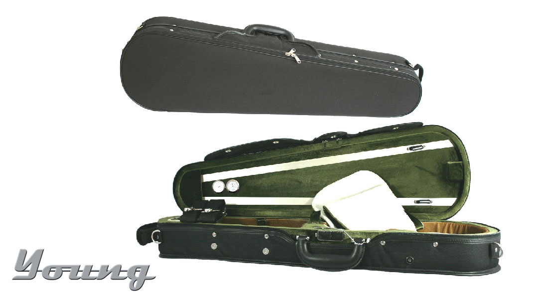 Young Cases Shaped Deluxe